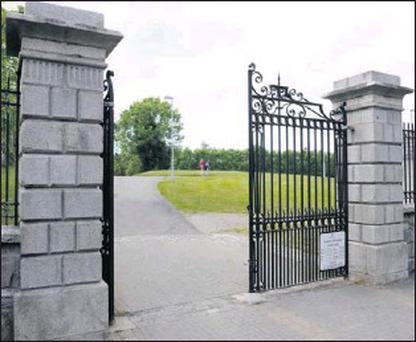 Gang of teens attack people in North Dublin park
