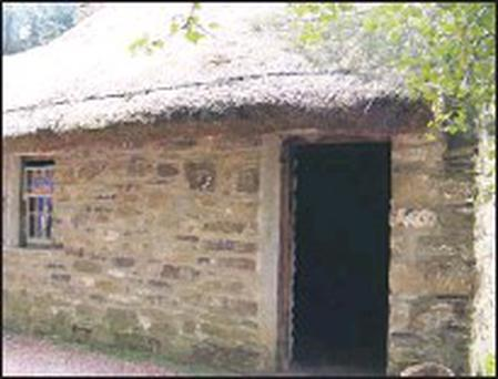 The Dept of Agriculture has reopened its Traditional Farm Buildings scheme to save old sheds and the like from being lost through neglect. The grants apply to buildings constructed before 1960.