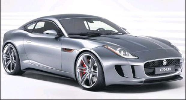 Jaguar Will Launch New Affordable Models From 2015