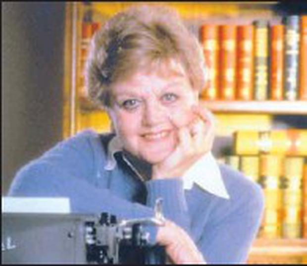 As solving murder mysteries went, Angela Lansbury (aka Jessica Fletcher) was the queen.