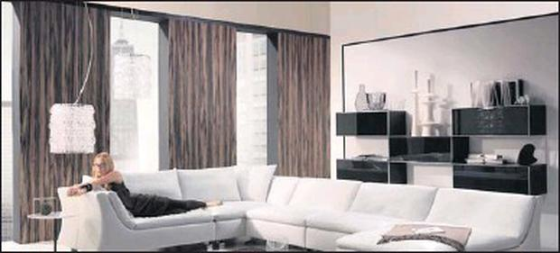 Curtains And Drapes For The Living Room