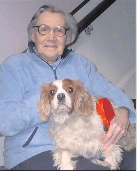 Pet owners have a lower incidence of nursing home admission and improved general health.