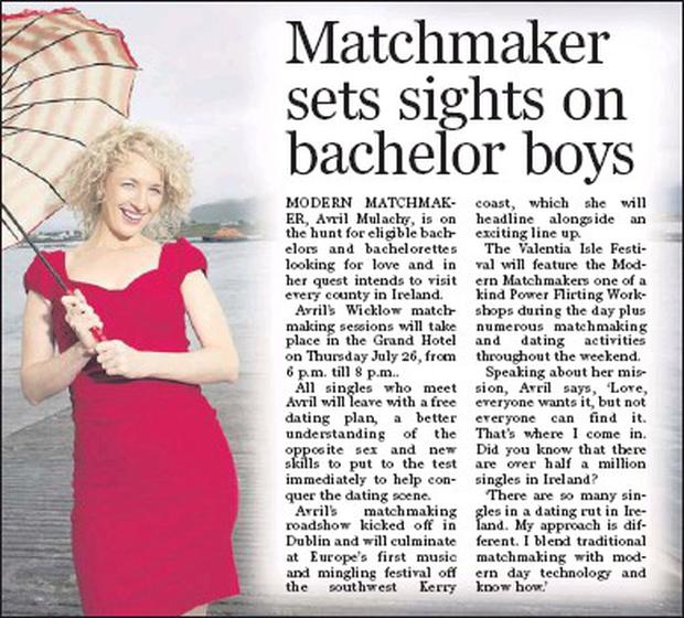 Matchmaker Says Archives - Page 13 of 14 - INTRO