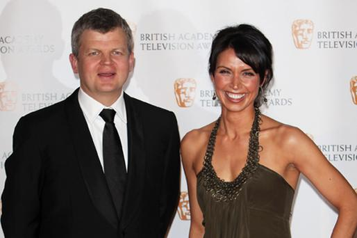 Chiles and Bleakley will reteam on Daybreak, which replaces GMTV next week