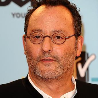Jean Reno likes his films to be believable