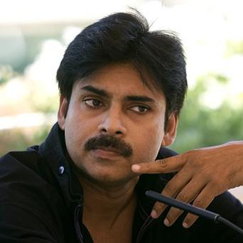 Indian actor Pawan Kalyan will narrate the Telugu and Malayalam versions of a film shot in the Holy Land (AP)