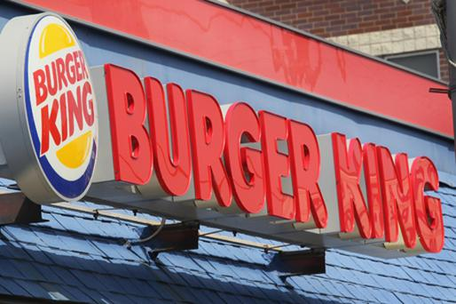 Burker King currently operates more than 12,000 restaurants worldwide in more than 75 countries. Photo: Getty Images