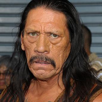 Danny Trejo will be directed by his son