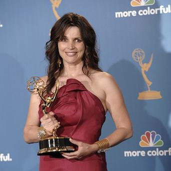 Julia Ormond was stunned when she won an Emmy