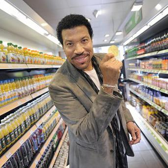 Lionel Richie doesn't think there will be a Commodores reunion
