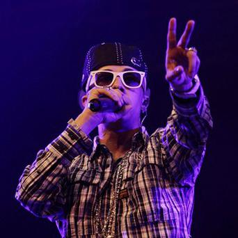 Dappy wants to be a good father to his kids