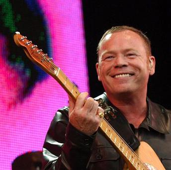 Former UB40 frontman Ali Campbell has been ordered to rest by doctors after collapsing in the studio