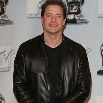 Brendan Fraser is to make his Broadway debut