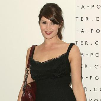 Gemma Arterton says she struggles to get serious roles
