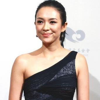 Zhang Ziyi will star in a new version of Mulan