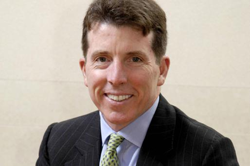 Bob Diamond, who was today named as the next chief executive of Barclays banking group. Photo: PA