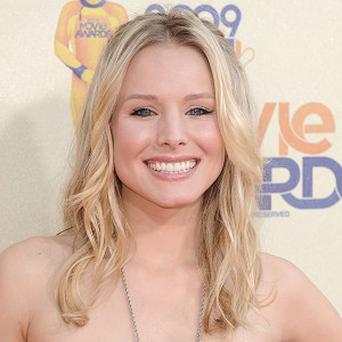 Kristen Bell hopes there is a Veronica Mars movie