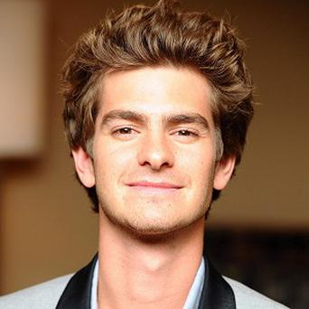 Playing Spider-Man is a dream come true for Andrew Garfield