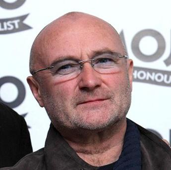 Singer Phil Collins has revealed he still loves his ex-wife