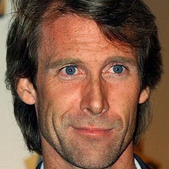 Paramount has defended Transformers director Michael Bay