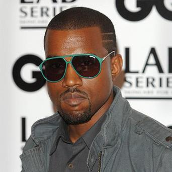Kanye West has written a song for Taylor Swift