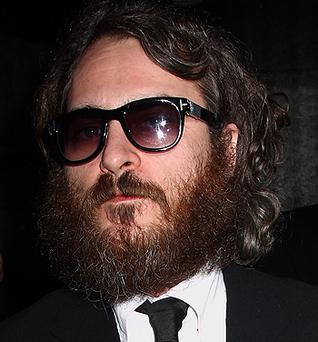 Joaquin Phoenix may repel viewers but their sympathies are likely to turn