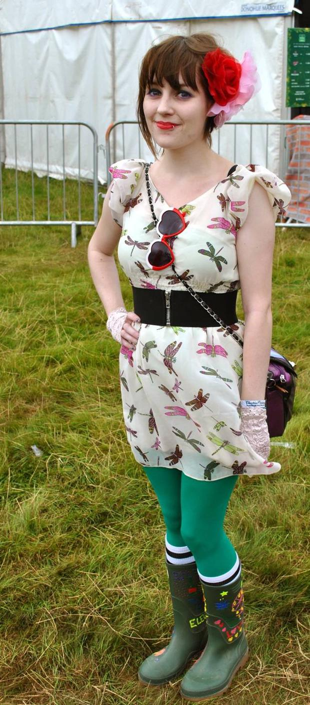Electric Picnic Stylefile Independent Ie