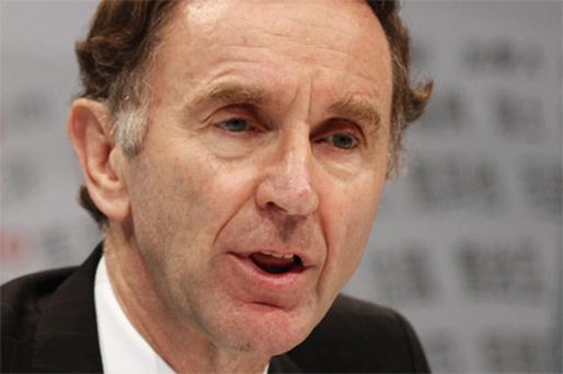 Stephen Green: race begins for replacement at HSBC