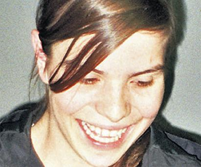 Lorraine Thorpe was given a life sentence in Britain yesterday