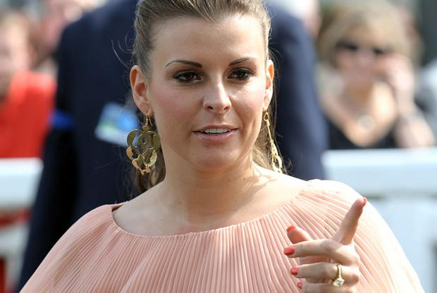 Coleen Rooney. Photo: Getty Images