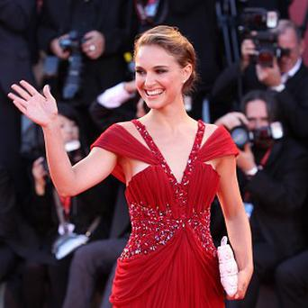 Natalie Portman has been offered a starring role in Gravity