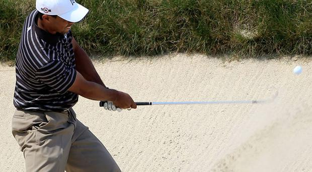 Tiger Woods wild card pick for Ryder Cup. Photo: Getty Images