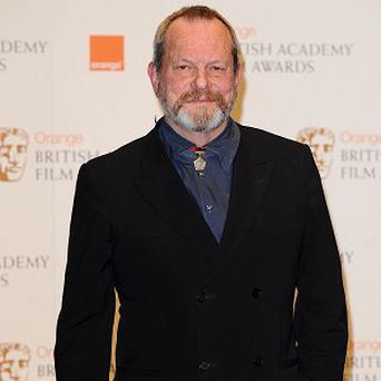 Terry Gilliam was due to be filming Don Quixote this month