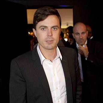 Casey Affleck says the audience must decide if his film depicts reality or is just a set up
