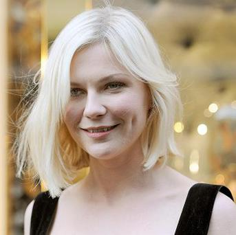 A man who stole Kirsten Dunst's purse has been jailed