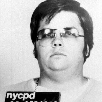 Mark David Chapman has been denied parole