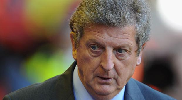 Roy Hodgson. Photo: Getty Images