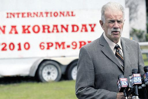 Pastor Terry Jones of the Dove World Outreach Centre has decided not to go ahead with plans to burn copies of the Koran