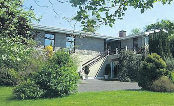 Dunsinane, Corcullen, Co Galway has an AMV of €450,000