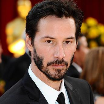 Keanu Reeves looks set to star in Generation Um