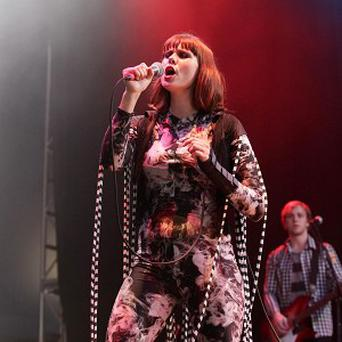 Kate Nash has announced a tour of the UK