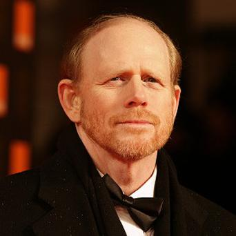 Ron Howard will direct The Dark Tower