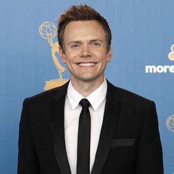 Joel McHale could be starring in Spy Kids with Jessica Alba