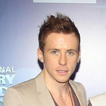 Danny Jones would like to be a footballer