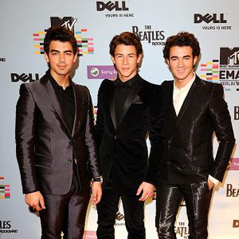Meaghan Martin says people forget the Jonas Brothers are human
