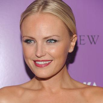 Malin Akerman will star in The Numbers Station