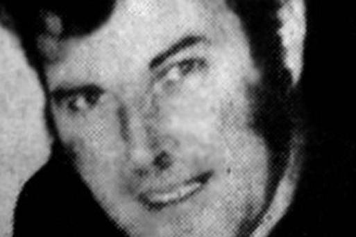 Father James Chesney, the priest suspected of the 1972 Claudy bombing. Photo: PA