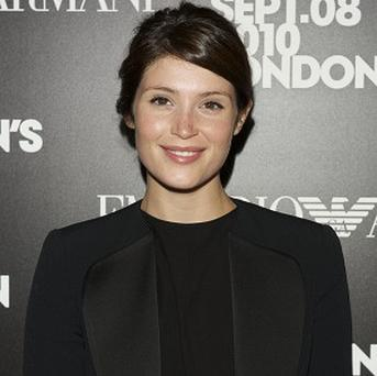 Gemma Arterton says her friends are jealous of who she gets to kiss for her film roles