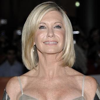 Olivia Newton John has talked about working in Bollywood