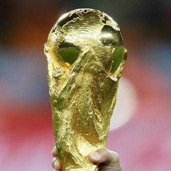 An MSP has hit out over Fifa restrictions on Backing England's World Cup bid